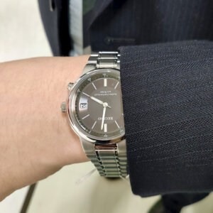 就職活動用,腕時計,メンズ