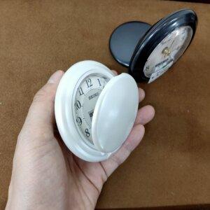 旅行用時計,トラベルクロック,セイコー